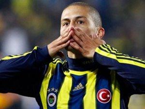 Alex'ten İstanbul jübilesi