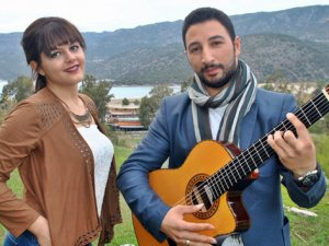 Türkiye'nin yerli Shakira'sı olmaya aday