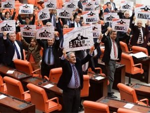 Meclis, 17 Aralık'ı unutmadı