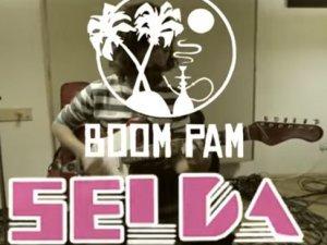 Selda Bağcan ve Boom Pam ortaklığıyla: Yaz gazeteci yaz