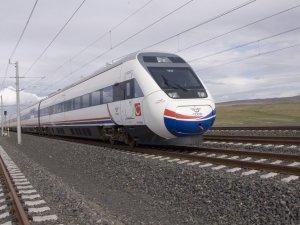 Yüksek Hızlı Tren'le birbirine bağlanacak 14 şehir