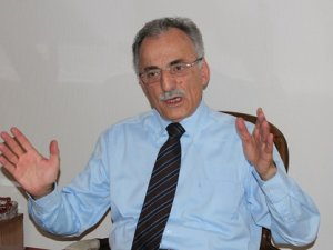 Murat Karayalçın'dan ilk açıklama