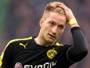 Marco Reus'a şok ceza