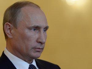 Putin: Erdoğan sağlam adam