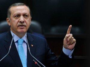 Cumhurbaşkanı Erdoğan'dan AYM ataması