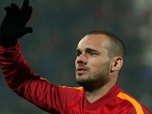 Sneijder'e bir talip daha