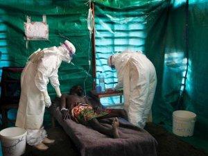 THY'de ebola paniği