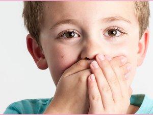 Cezalar, çocukların yalan söylemesini engellemiyor