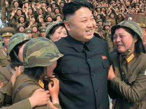 Kim Jong-un'un son yaptığı 'yok artık' dedirtti