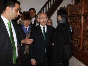 Kılıçdaroğlu: Şeb-i Arus'a bir daha gitmem!