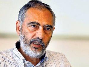 Etyen Mahçupyan: Ekrem Dumanlı terörist değil
