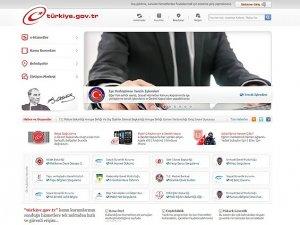 e-Devlet kullanıcısı 20 milyona yaklaştı
