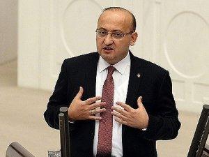 Yalçın Akdoğan: Kimseye cennet vaat etmedik