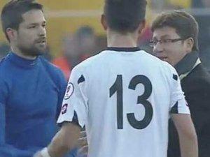 Diego forması PFDK'ya sevk etti