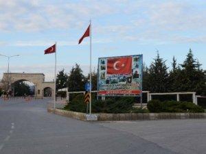 Şehit Eren Kızılgedik'in heykeli yapılıyor