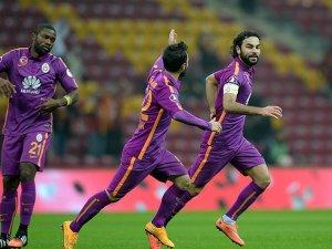Galatasaray, Mersin'i ağırlıyor