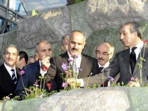 Türkiye'de ilk, dünyada en büyük!