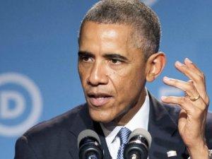 Obama: Kuzey Kore'ye gereken karşılık verilecek