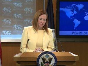 ABD, Fethullah Gülen sorusunu yanıtlamadı