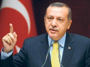 Cumhurbaşkanı Erdoğan'dan 14 Aralık yorumu: Her şey hukuka uygun