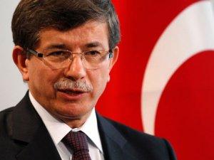 Ahmet Davutoğlu, CHP'yi sert dille eleştirdi