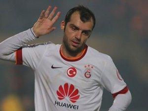 Galatasaray'da üçüncü Ribery vakası mı?