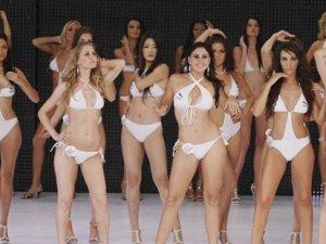 Güzellik yarışmalarında artık bikini yok