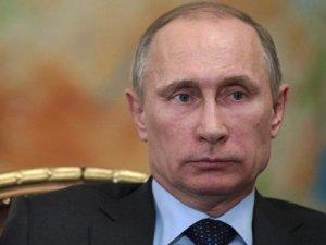 Putin'den iş adamlarına yeni görev