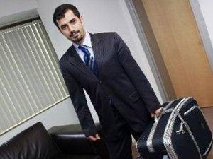 Süha Tanyeri: CD'leri Mehmet Baransu hazırladı!