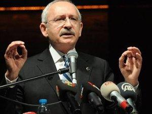 Kemal Kılıçdaroğlu: Bakanlar yüce divana gidip aklanmak istiyoruz demeli
