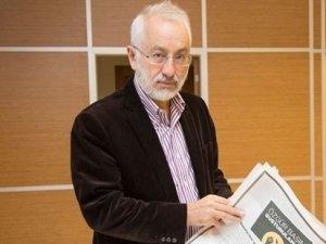 Derya Sazak: Ekrem Dumanlı tertemiz adamdır