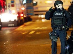 ABD'de polise silahlı saldırı: 2 ölü