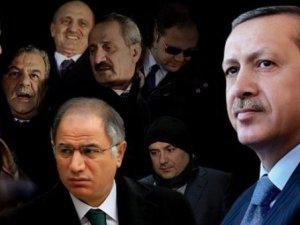 AKP'de 'Yüce Divan' çatlağı