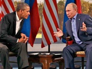 Obama: Putin beni alt edemez