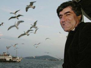 Hrant Dink Cinayeti'nde yeni gelişme
