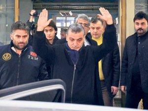 "Hidayet Karaca ""tutuklama kararı""na itiraz etti"
