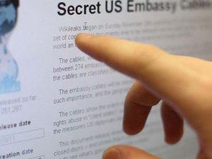 Wikileaks CIA'in iki belgesini daha sızdırdı