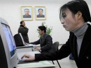 Kuzey Kore'de internetin fişini ABD mi çekti?