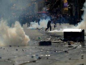Emniyetin Gezi Parkı raporu belli oldu