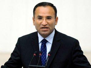 Bekir Bozdağ'dan Fethullah Gülen açıklaması