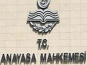 Anayasa Mahkemesi 'makul şüphe'yi gündeme aldı