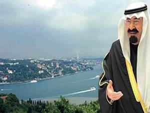 Suudi Arabistan kralına kötü haber: Sevda Tepesi imar planları iptal