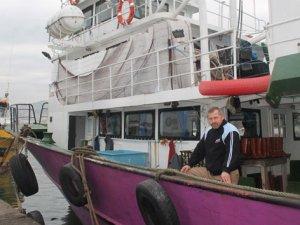 Trabzon'da balıkçılara hamsi şoku