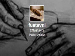 Fuat Avni'den Ekrem Dumanlı iddiası