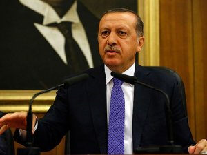 Cumhurbaşkanı Erdoğan: Gülen'i Obama'dan daha önce istemiştim