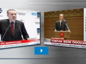 Cumhurbaşkanı Erdoğan, 2 yıl önceki sözleriyle çelişiyor