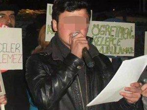 16 yaşındaki lise öğrencisi Erdoğan'a hakaretten tutuklandı