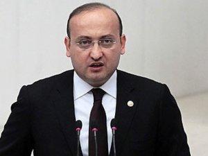 Yalçın Akdoğan: Çözüm sürecinde önemli gelişmeler oluyor