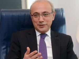 Bakan Elvan, internet düzenlemesiyle ilgili konuştu