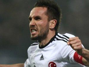 Sivok, Beşiktaş'tan ayrılıyor